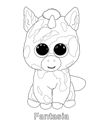 beanie baby coloring pages alltoys for