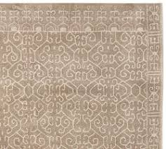 Where To Buy Rugs In Atlanta All Rugs Pottery Barn