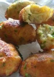 cuisine portugaise accras de morue à la portugaise