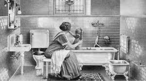 edwardian bathroom ideas schools rich and poor