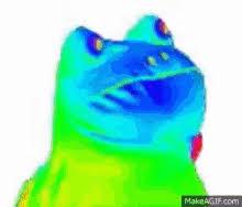 Depressed Frog Meme - depressed frog meme gifs tenor