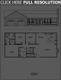 Rambler House Plans Simple Rambler House Plans With Three Bedrooms Small Split