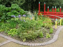 sensory garden gallery elford hall garden project