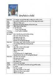 the gruffalo activity ideas gruffalo pinterest the gruffalo