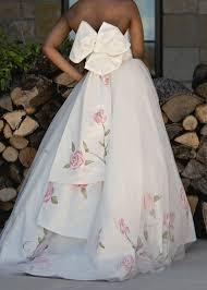 pearl necklace wedding dress images True north metro detroit weddings jpg