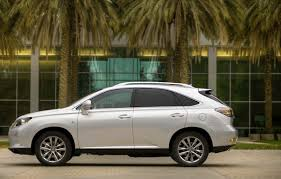 lexus crossover 2015 top 5 most fuel efficient crossovers best economical cars
