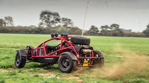 nomad off road car behind the scenes drifting a little nomad in a big field top gear