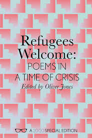 refugees welcome poems in a time of crisis eyewear publishing
