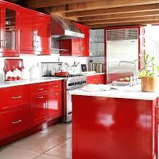 kitchen red red cabinet kitchen motauto club