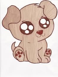 cute drawings cute puppies drawings art pinterest