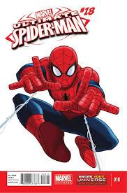 image marvel universe ultimate spider man vol 1 18 jpg marvel
