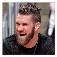best haircuts for men with beards together with balding hairstyles