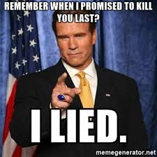 Schwarzenegger Meme - 20 really awesome arnold schwarzenegger memes sayingimages com