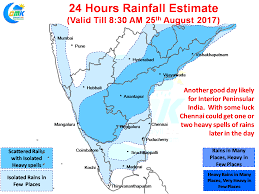 India Weather Map by Thunderstorms To Continue In Peninsular India U2013 Chennaiyil Oru