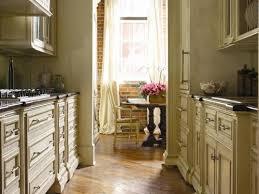 galley kitchen ideas small kitchens miraculous white galley kitchen floors smith design
