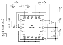 led light driver circuit diagram u2013 readingrat net