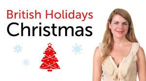 british holidays christmas youtube
