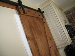 Installing Interior Doors Designing Building And Installing An Interior Barn Door