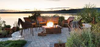 Landscape Fire Features And Fireplace Image Gallery Outdoor Living By Belgard Ideas Tips U0026 How To U0027s For Outdoor