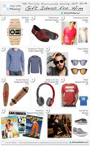 men u0027s christmas gift ideas socially responsible christmas gifts