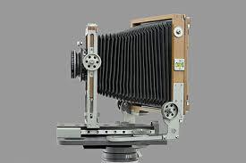 chambre appareil photo les mouvements de la chambre photographique
