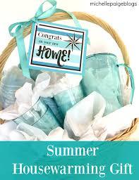 michelle paige blogs summer housewarming gift idea