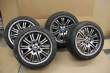 bmw staggered wheels and tires bmw e46 staggered wheels ebay