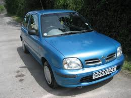 nissan micra for sale gumtree 1998 nissan micra 1 0 very low mileage 3 owners in coalpit
