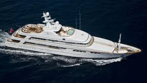 Blue Flag Yachts Flag Yacht Charter Price Ex Fortunato Feadship Luxury Yacht