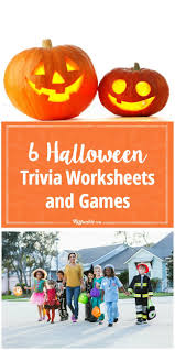 thanksgiving trivia game 6 halloween trivia worksheets and games tip junkie