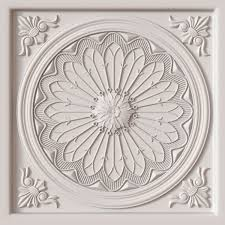 Ornate Ceiling Tiles by 3d Model Decorative Ceiling Tile Architecture Cgtrader