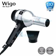 Hair Dryer Wigo Murah Di Surabaya hair dryer terbaik termurah lazada co id