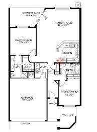 1500 sq ft floor plans model 1500 floorplan 1492 sq ft sunland springs