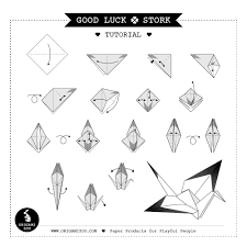 10 styling tips for origami crane u2022 part 2 origami zoo