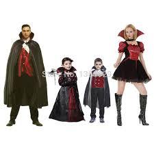 cool halloween costumes for men alexander goethe vampire count