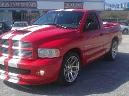 dodge trucks used for sale used dodge ram 1500 srt 10 for sale in carolina