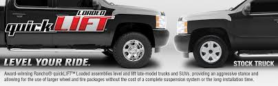 toyota tacoma rancho lift amazon com rancho rs999907 lift loaded strut automotive