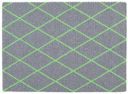 tapis boule feutre tapis dot hay