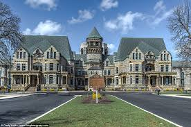 Ohio how long does it take mail to travel images Inside prison used to film shawshank redemption where 200 inmates jpg