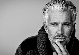 black grey hair grey hair everything men need to know about going grey