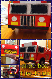 52 best diy fire truck images on pinterest fireman party fire
