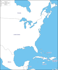 usa map northeastern states northeastern united states map at of northeast us with capitals