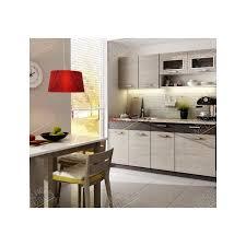 kit cuisine pas cher meuble cuisine pas cher discount kit moreno 1m80 5 meubles 2 plan