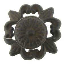 brown cast iron drawer pull hobby lobby 942532