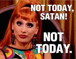 Drag Queen Meme - top 10 queens of ru paul missguided