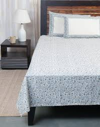 buy bed sheets u0026 pillow covers online at fabindia com fabindia