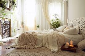 Hipster Bed Bedroom Cozy Bohemian Bedroom Design Ideas What Is Bohemian Style
