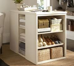 How To Build Shelves In Closet by Build Your Own Sutton Modular Cabinets Pottery Barn