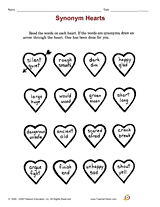 valentine u0027s day activities printables u0026 resources teachervision