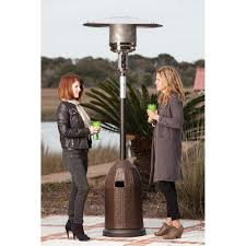 46000 btu patio heater weather wicker patio heater